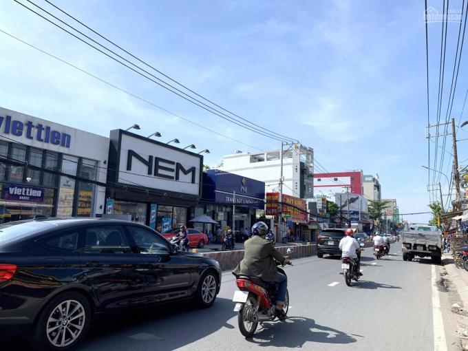 Mặt tiền 2 lầu vị trí tuyệt đẹp KDBB Huỳnh Tấn Phát, P. Tân Thuận Đông, Quận 7