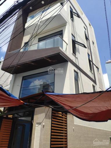 Cho thuê nhà hẻm xe tải 268/18 Trường Chinh, Tân Bình