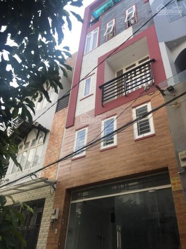 Bán nhà hẻm 803 Huỳnh Tấn Phát hẻm rộng 5m giá 4.9 tỷ, LH Vương 093.118.1368