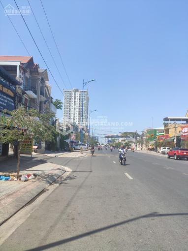 Bán nhà 1 trệt 2 lầu vị trí kinh doanh mặt tiền Nguyễn Hữu Cảnh, phường Thắng Nhất, Vũng Tàu