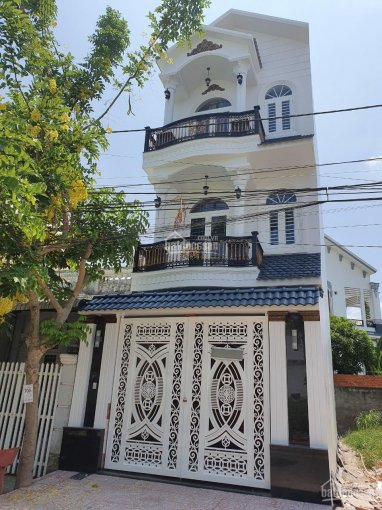 Bán nhà 1T2L trục chính KDC Quân Báo, phường Long Tuyền, quận Bình Thủy, tp Cần Thơ