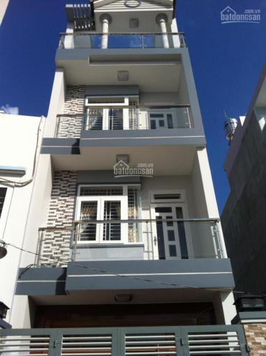 Bán gấp nhà 4 tầng sân thượng Nguyễn Trãi, Quận 5 ngang 4m dài 11m có 4PN gần ĐH Sư Phạm