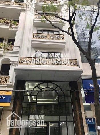 Bán căn góc nhà mặt phố Liễu Giai, Ba Đình diện tích 86,4m2. Mặt tiền 4,74m, giá bán 51 tỷ siêu rẻ