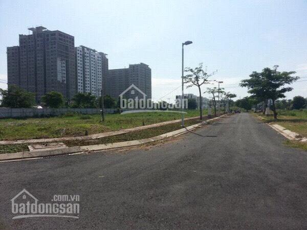Bán đất mặt tiền Trần Não, Q2, gần trường học, chợ, TTTM, 1 tỷ 250 tr, 86m2, LH 0906756089