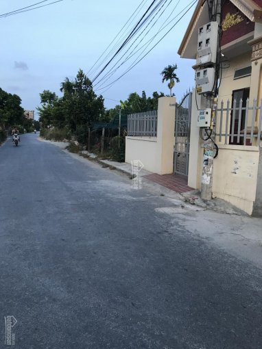 Bán lô đất 118m2 mặt đường trục chính thôn Minh Kha. Cách mặt đường 351 tầm 100m