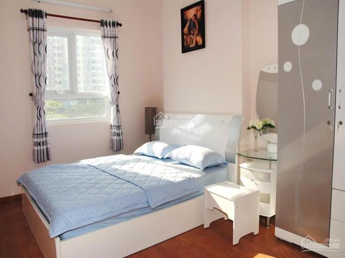 Cho thuê gấp nhà mặt tiền Cao Thắng, P. 1, Quận 3 DT 10x25m