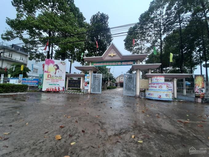Bán nhà lầu diện tích rộng vị trí đẹp sát nhà thờ Thái Hòa, Hố Nai 3, Trảng Bom