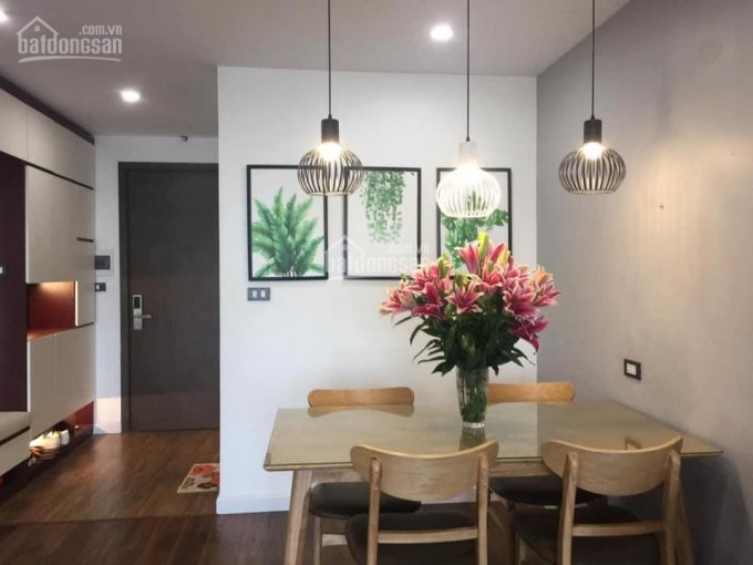 Cho thuê CH chung cư Green Park Việt Hưng, Long Biên 80m2, full nội thất giá: 8tr/th LH: 0328769990