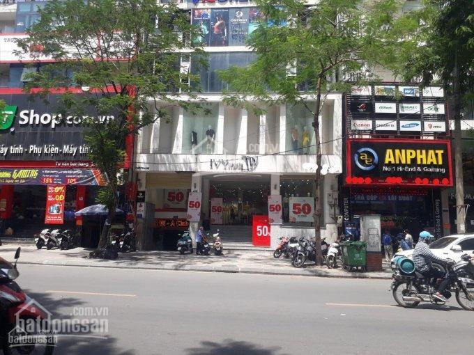 Bán gấp tòa nhà mặt phố Đào Tấn - Ba Đình - 155m2 - 8 tầng - thang máy - tầng hầm - MT 6.9m - 50 tỷ ảnh 0