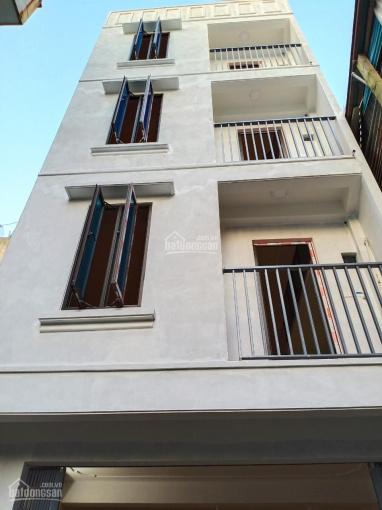 Chính chủ cho thuê chung cư mini ở Đại Từ, Hoàng Mai, 40m2 giá chỉ 2.8tr - LHCC: 0985818635