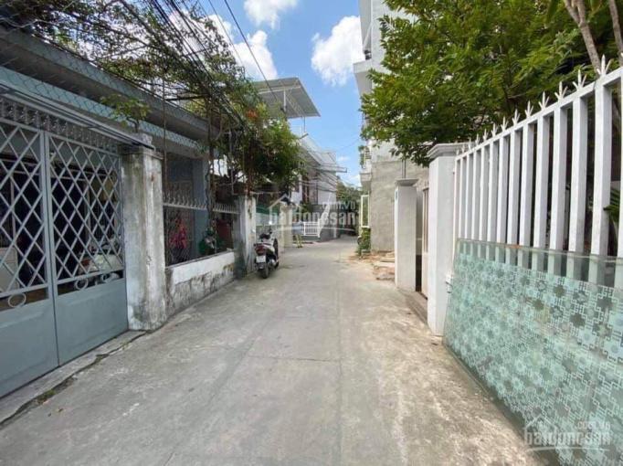 Đất kiệt 99.7m2 gần công an quận Thanh Khê - Đà Nẵng