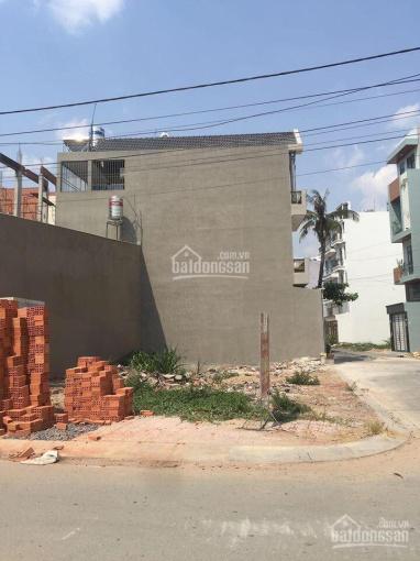 Đất Bình Tân giá quá rẻ chỉ còn 2 lô - MT Nguyễn Cửu Phú sổ hồng riêng, mua công chứng xây tự do ảnh 0