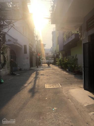 Bán nhà hẻm 7m đường Trịnh Đình Trọng, Phú Trung, TP, 5 x 19m, CN 96m2, giá chỉ 6.5 tỷ