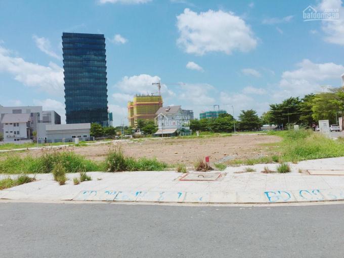 GĐ tôi dư lô MT Lý Phục Mang, Quận 7, gần chợ Lý Phục Man, TT 1.670tỷ/100m2, có sổ, full TC, XDTD ảnh 0