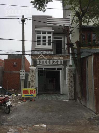 Cần tiền trả nợ bán nhà MT đường Lê Đình Cẩn, phường Bình Trị Đông A, diện tích lớn ảnh 0