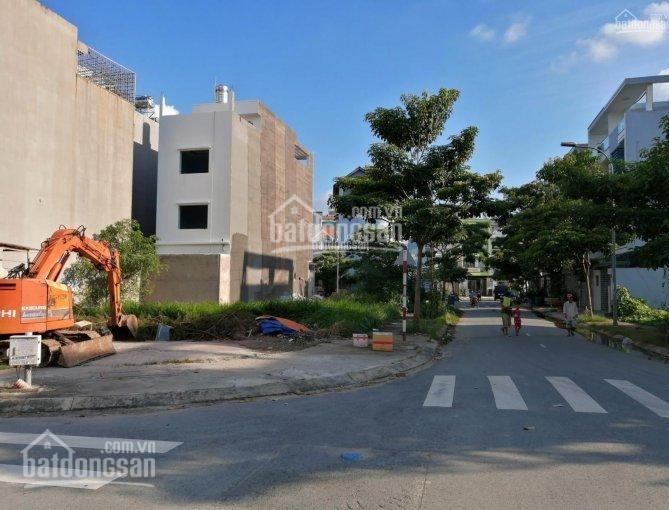 Thanh lý gấp 3 nền đất thổ cư cách chợ Bà Hom 1km sổ hồng riêng từng nền công chứng trong ngày ảnh 0