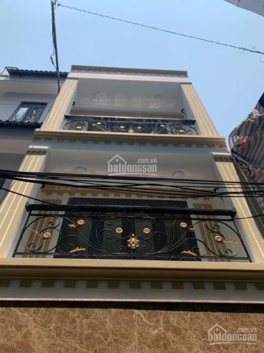 Bán gấp nhà Trịnh Đình Trọng, P. Phú Trung, Q Tân Phú 1 trệt 2 lầu, 1 tỷ 850 triệu