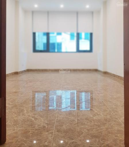 Chính chủ cho thuê mặt bằng nhà mới xây 65m2 có vỉa hè để xe, Giáp Nhất, Nguyễn Ngọc Vũ, 12,5 tr/th