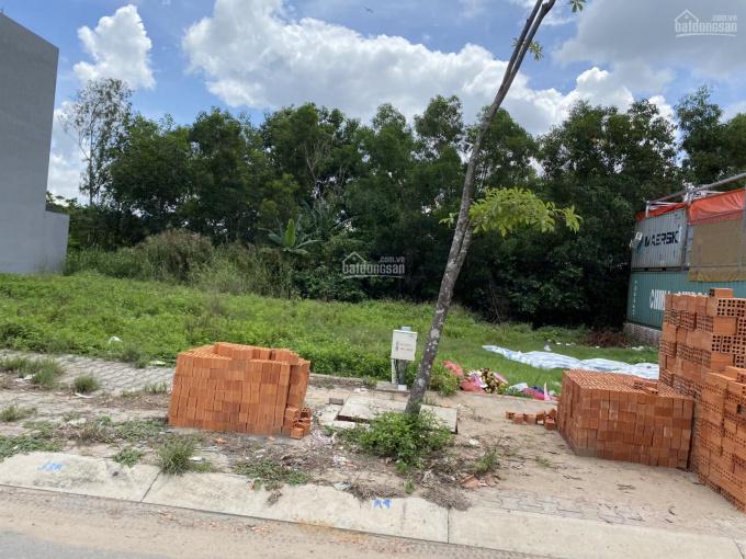 Cần bán đất khu vực Bình Tân - Tên Lửa giá 2.4 sổ hồng riêng ảnh 0