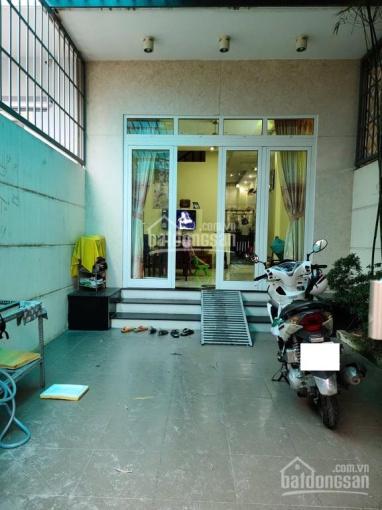 Bán nhà 2 lầu, giá 6,5 tỷ, đường thông, p. Thạnh Mỹ Lợi, quận 2. LH: 0902126677 ảnh 0