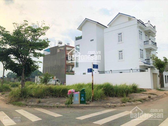 Chính chủ 100m2, trung tâm hành chính Phú Giáo. Giá 390tr