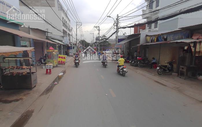 Thanh lý 12 nền đất ngay chợ Bình Thành gần khu công viên, Bình Hưng Hòa B, 0586343602 ảnh 0