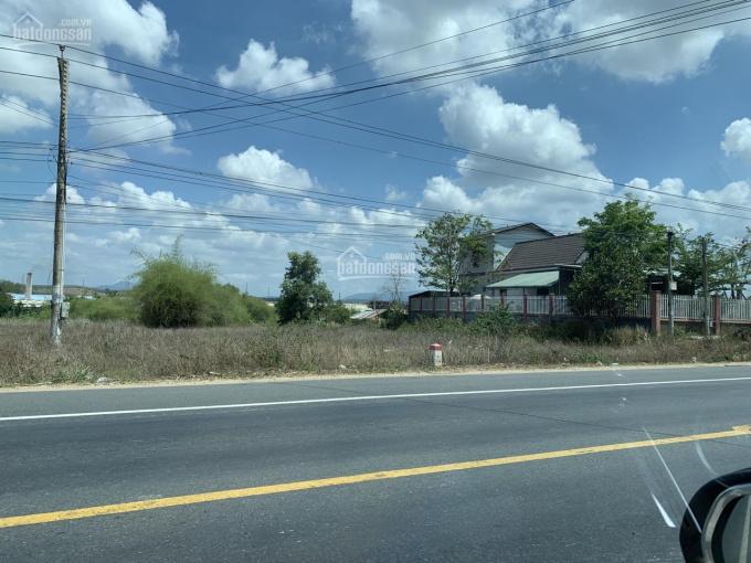 Xoay vòng vốn, cần bán đất 2MT sát QL 55, thị trấn Long Điền, BRVT, DT: 5x28.6m, giá: 1,5 tỷ