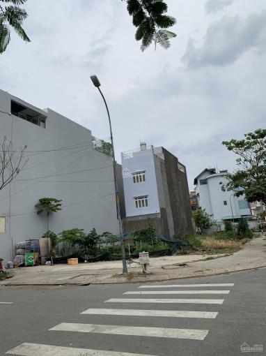 Gia đình tôi cần bán gấp nền đất 135m2 (10m x 13.5m) kế lô góc - Gần Aeon Mall Tên Lửa ảnh 0
