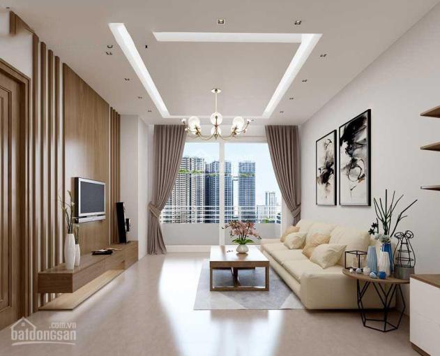Cần bán gấp căn hộ chung cư Mipec ở 229 Tây Sơn, 82m2, 2PN, thoáng mát, NT đủ hiện đại, 3.05 tỷ