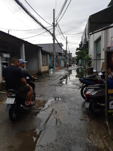Bán nhà 2/Nguyễn Thị Tú,Bình Tân,DT 5x17.3 giá chỉ 4tỷ2 có 5P trọ đang cho thuê,đường nhựa,sổ riêng ảnh 0