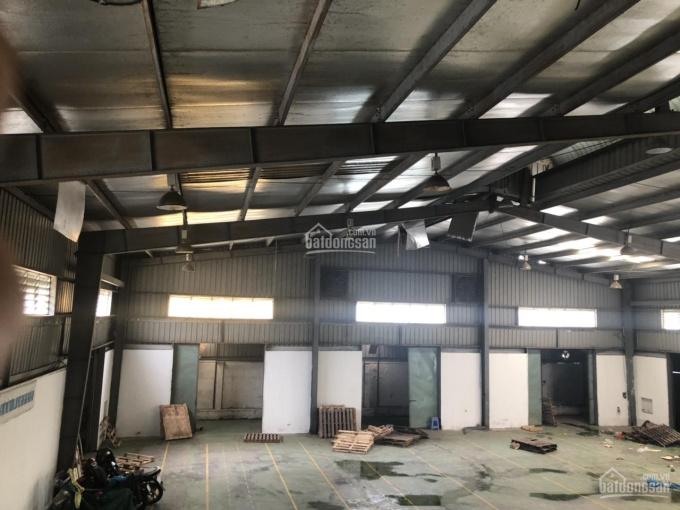 Cho thuê nhà xưởng trong khu CN tại Long Biên, Hà Nội