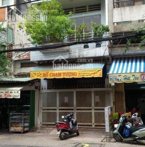 Cần tiền bán nhà mặt tiền Tân Thành, P. 12, Q. 5, DT: 8x30m. Giá 48 tỷ TL