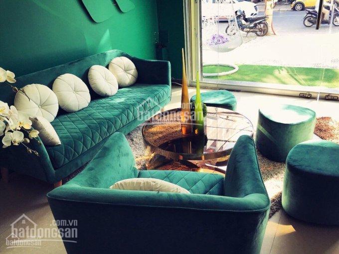 Bán khách sạn 6 tầng mặt tiền Hồ Nghinh, cách biển 100m, giá tốt nhất thị trường ảnh 0