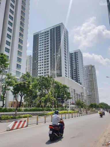 Cho thuê văn phòng officetel Central 854 Tạ Quang Bửu, P5, Quận 8, giá chỉ từ 7 triệu/tháng