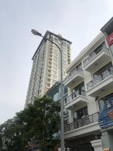 Chính chủ bán nhà mới 4 tầng mặt phố Phú Xá, Phú Thượng, Tây Hồ, Hà Nội