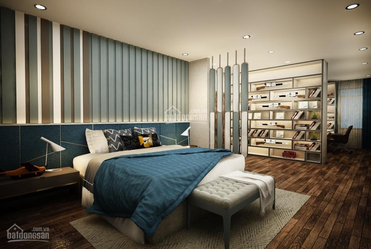 Bán căn biệt thự luxury cao cấp tại Vinhome Tân Cảng DTSD: 650m2 1 trệt 2 Lầu mới nội thất 5 sao ảnh 0