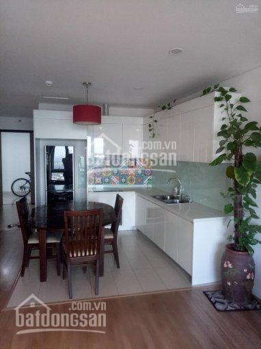 Cho thuê chung cư Lotus Gia Thụy, Long Biên, DT: 90m2, giá 8,5tr/tháng, LH: 0983.75.2345