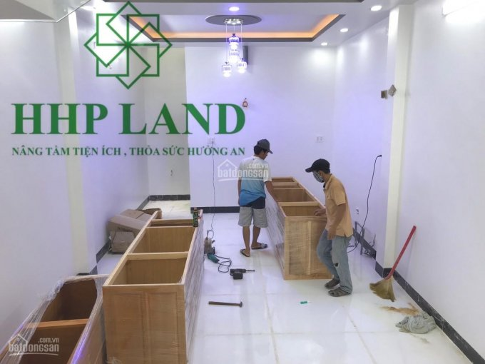 Cho thuê nhà mới xây khu D2D, P. Thống Nhất, đường nối thẳng ra Võ Thị Sáu