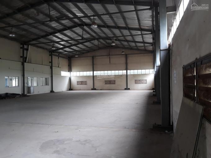 Cho thuê kho bãi tại cảng Hà Nội ảnh 0
