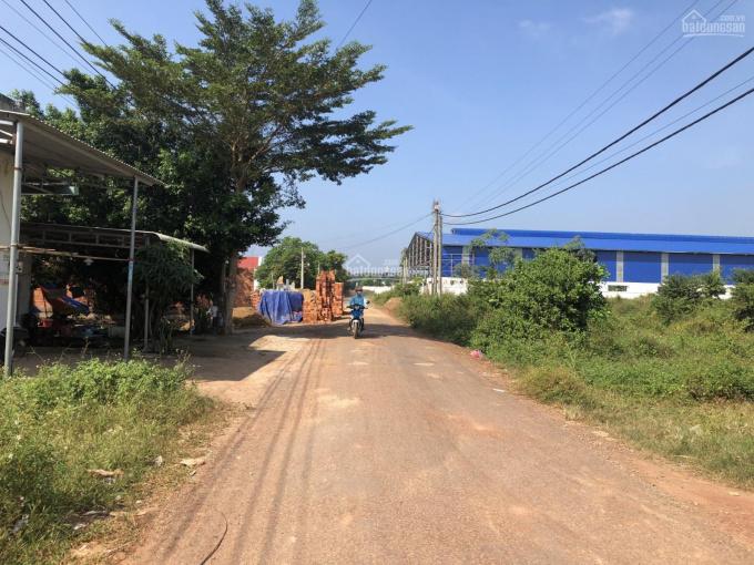 Cần bán đất ngay Phú Giáo, bao xây dựng, sổ sẵn cách QL14 - ĐT 741 300m, 125m2, giá 395 triệu