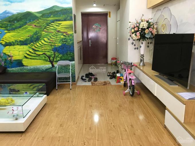 Chính chủ cần bán căn Trung Yên Plaza, 112m2, 2PN, nhà thiết kế đẹp, giá 3,5 tỷ. LH 0914142792 ảnh 0