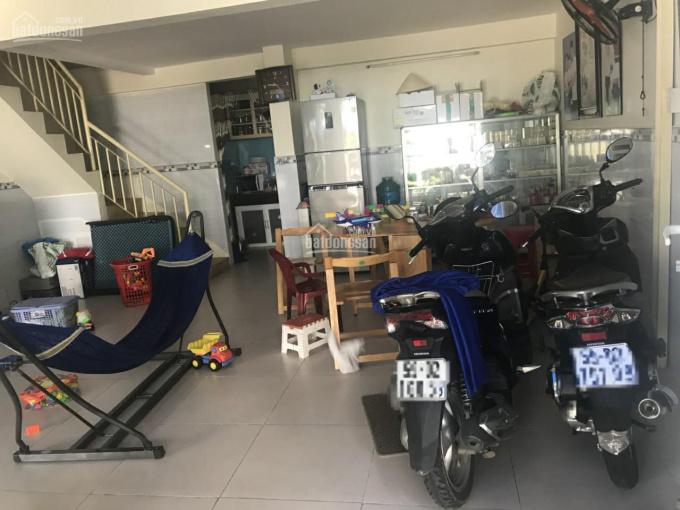 Bán Shophouse CC Nhiêu Lộc C - Lô D, P Tân Quý, phía sau chợ Tân Hương, 6x9,3m, 1 lầu, 3PN, 2WC
