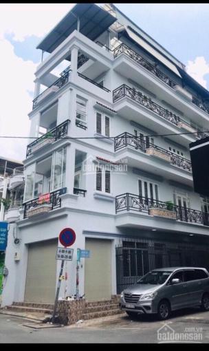 Chính chủ bán nhà đường Trương Quốc Dung - Nguyễn Văn Trỗi Phú Nhuận DT 8*18m, giá 29 tỷ 0902455563 ảnh 0