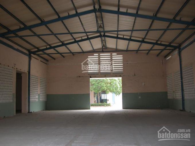 Cho thuê kho xưởng 100m2 đường Kinh Dương Vương, Q. Bình Tân, giá 9tr/th, LH: 096.690.0650 ảnh 0