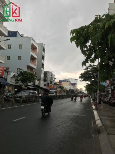 Cho thuê nhà góc 2 MT đường Lũy Bán Bích, P. Tân Thành, Tân Phú