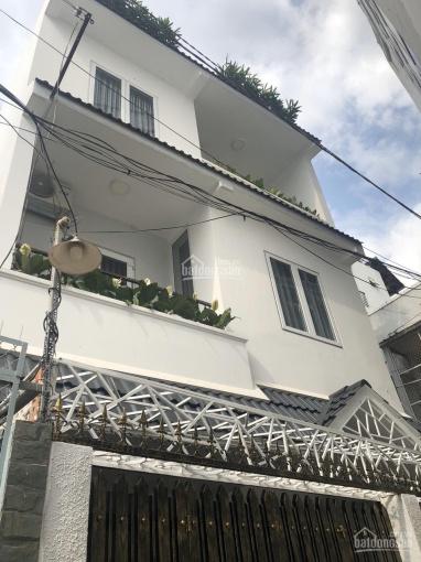 Cho thuê nhà NC mặt tiền 40C Nguyễn Văn Đậu, Phường 5, Phú Nhuận(gần Phan Đăng Lưu, Phan Xích Long)