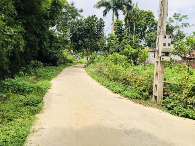 Cần bán 2500m2 đất nhà vườn thổ cư 400m2 lô góc 2 mặt tiền đường Nhuận Trạch, Lương Sơn, Hòa Bình