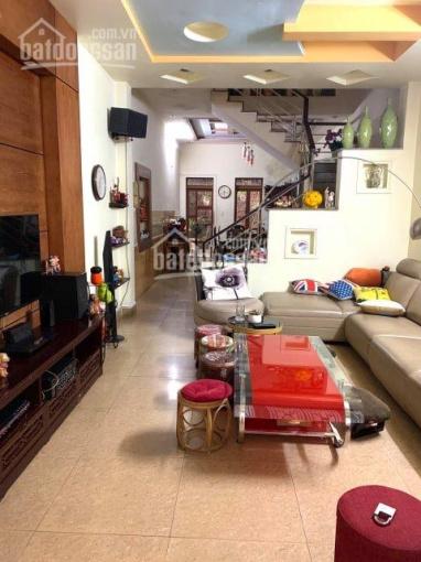Bán nhà 3 tầng ngõ 174 Văn Cao, Hải Phòng. Liên hệ: 0984.118.673