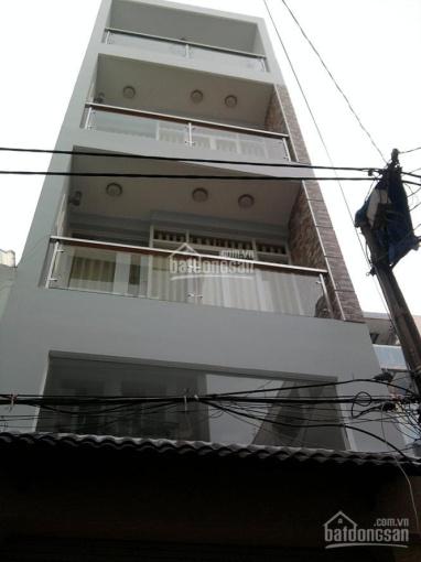 Cho thuê nhà nguyên căn MT 134B Chu Văn An, P26, Q Bình Thạnh, đối diện trường Học viện An Ninh