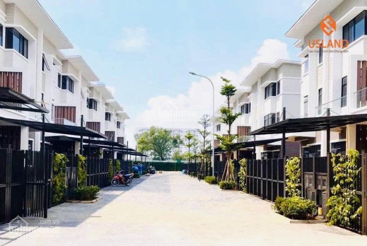 Cần bán căn nhà phố đảo shophouse khu Mizuki Park view kênh đào giá chỉ 8.5 tỷ, LH 0934946007